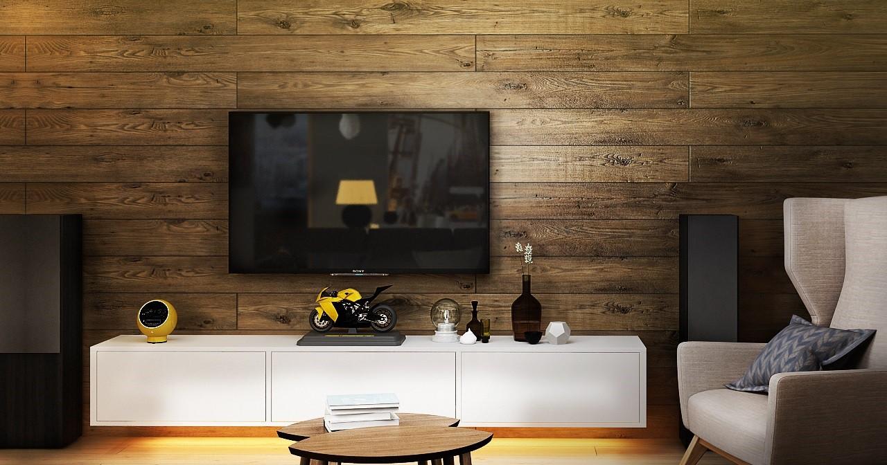 Дизайн интерьера квартиры в ЖК «Времена года»